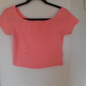 Teen's Crop Top